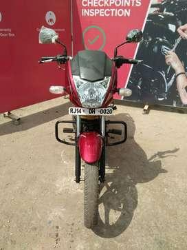 Good Condition Mahindra Centuro Std with Warranty    0020 Jaipur