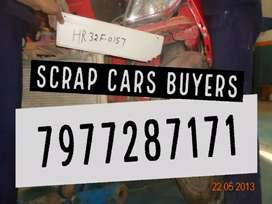 Xhhx^^ CARS SCRAP BUYERS OLD CARS BUYERS