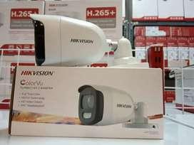 Alat keamanan berkualitas harga terjangkau kamera cctv jual plus psang