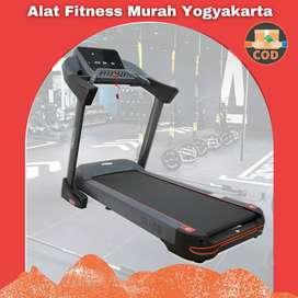 Alat Fitness Treadmill Elektrik X9 Murah Yogyakarta