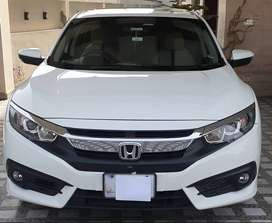Honda Civic 1.8 iVTEC Oriel FOR SALE