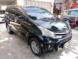 Dp 12jt New Xenia R family Manual 2012 unit tinggal pake