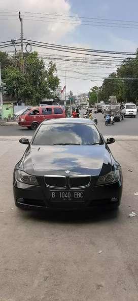 Jual BMW 320i kota Mataram