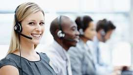 Telecaller Lady required with good spoken English