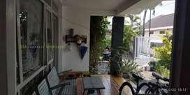 Rumah Asri di Kawasan Hotel daerah Prawirotaman dan kampung Bule