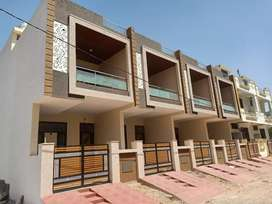 90% bank loanable with 3.67 lakh govt subsidy jda approved 3bhk villa