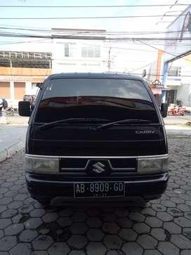 Suzuki Carry 2018 Bensin