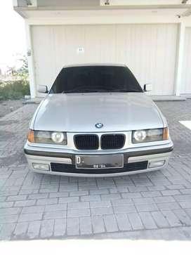 BMW E36 318i M43 M/T Th 98 Good condition