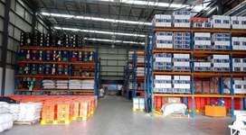 Lowongan Kerja Posisi Helper Gudang Di PT. Tri Kencana Logistik