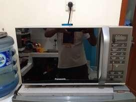 Mikrowave panasonic