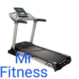 Warranty motorized treadmill for your affordable price