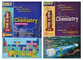 I am a intermediate chemistry lecturer
