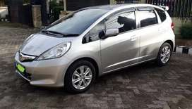 honda jazz manual 2013