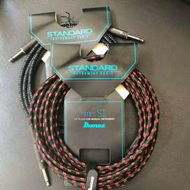 Kabel Jack Ibanez 6m New