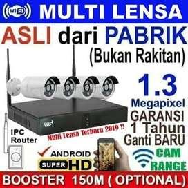 IP Camera C7824WIP HD 720P Kamera IP Wireless P2P CCTV
