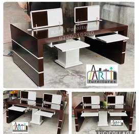 Latest new work stations chairs and all kinds of office tables