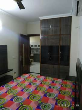 One room set attached washroom and kitchen
