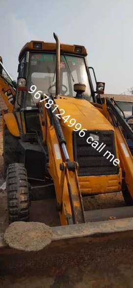 As my showroom condition JCB