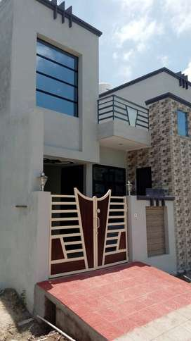 2 bhk house for sale in pallavpuram phase-2 Modipuram Meerut