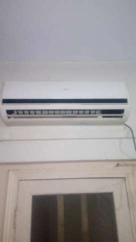 Haier ac for sale
