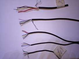 Home use imported Multi core Copper Wires