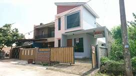 Rumah Kost 8 Kamar Bangunan Baru Dekat AEON Dan ICE BSD Serpong