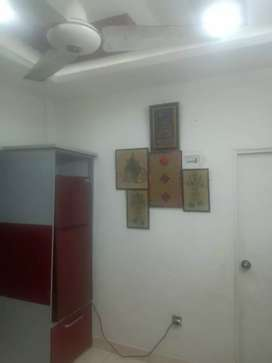 Aqra complex commercial full furnished flat