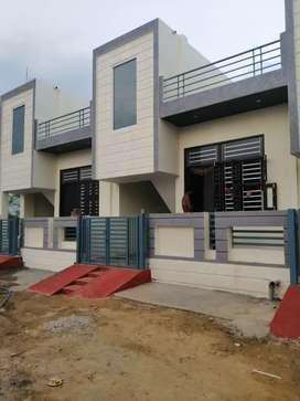 सस्ता घर 267000 सब्सिडी के वाटिका रोड चोखी ढाणी टोक रोड