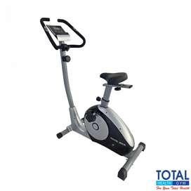 Alat Fitnes Sepeda Magnetik TL 388 B I Sepeda statis tanpa rantai