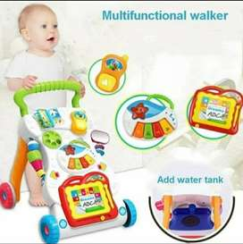 Baby Push Walker Original