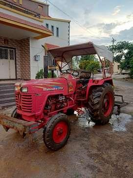Mahindra 575 Tractor year 2008 Uruli kanchan Dalimb