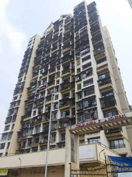 1 bhk flat for rent at ghansoli sector no.08,opposite d-mart ghansoli