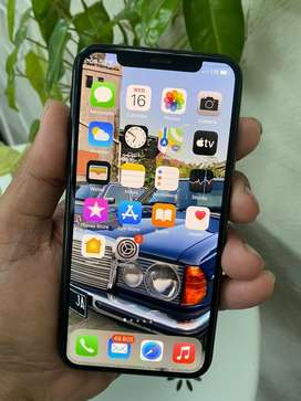 iphone x 256gb grey SU