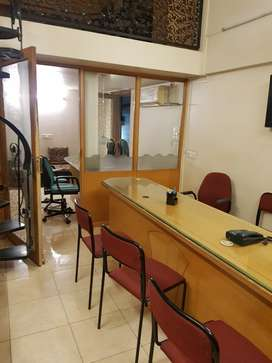 1300 Sq.ft Furnished Office Space Located In Viman Nagar