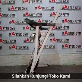 TREADMILL ELEKTRIK - Kunjungi Toko Kami - Master Gym Store !! MG#01305