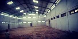 Sewa Pabrik MURAH Dekat Tol Di Nganjuk