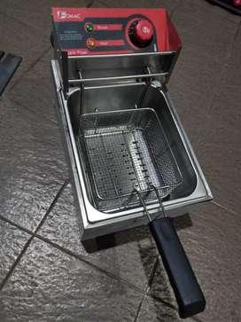 Penggoreng / fryer electric