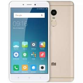 Redmi Note 4 only 4500 rs