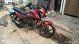 Honda Livo *Red Colour* 2016 Last Month*110cc*Fully maintain