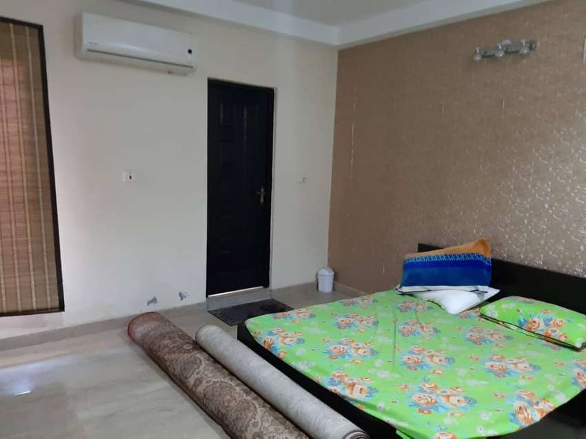 2 Bed Appartment Fully Furnished For Sale In Johar Town Lahore 0
