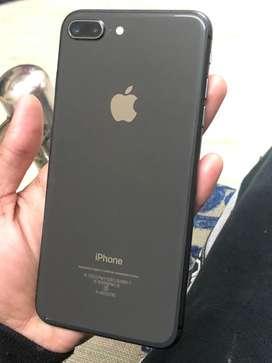 Iphone 8plus genuine condition