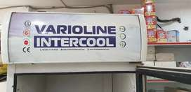 Full Size Varioline chiller in excellent condition