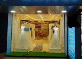 SHOP FOR RENT GROUND FLOOR SHENOYS JN,MG ROAD.
