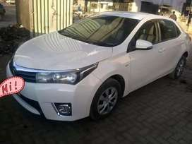 Toyota corolla xli 2015 model on easy installment plans