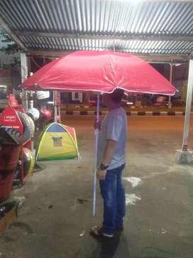 Menjual mac2 tenda
