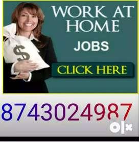 Join the International E-Business company. Home based job.