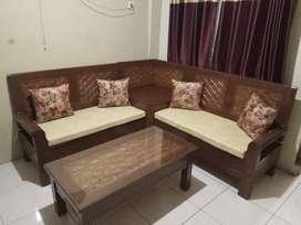 Meja Makan,Lemari,Kursi Tamu Mebel jepara jaya furniture, jati 100%