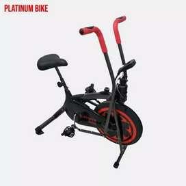 Platinum bike murah