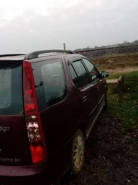 Tata Indigo car