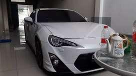 simpanan Toyota FT86 at (D) 2012 low km istimewa
